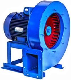 вентиляторы для пневмотранспорта