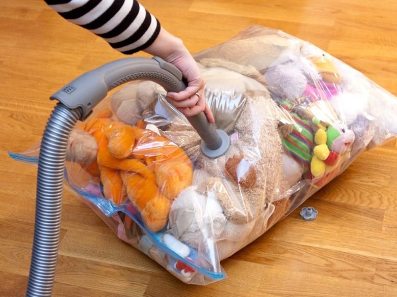 вакуумный мешок – польза мешков для вакуумной упаковки