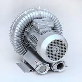 применение вихревых воздуходувок в пневмотранспорте