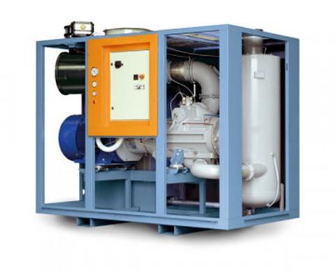 вакуумные станции и оборудование для их комплектации