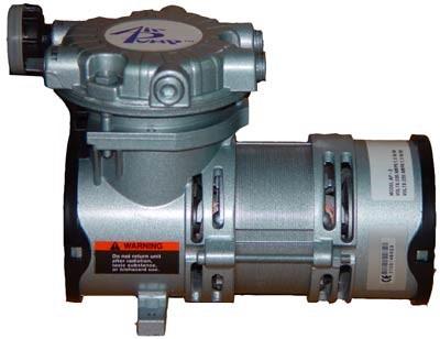 компрессор для аэрации воды